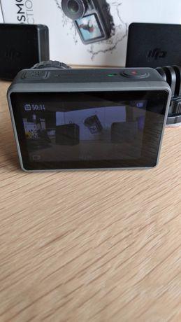 DJI Osmo Action + charging kit i akcesoria