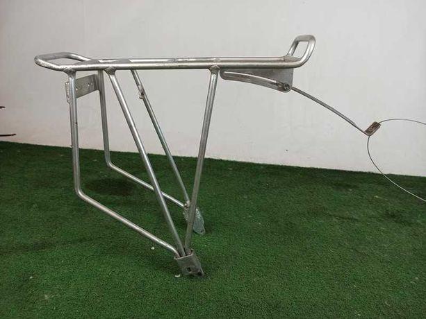 Багажник  для велосипеда  центральное крепление