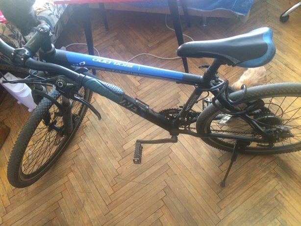 Отличный горный велосипед Skyland Couronne
