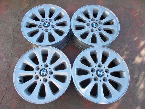 jantes 16 5x120 BMW Serie 1, 2, 3, 4 Z3, Z4