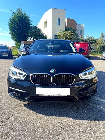 BMW Serie 1 116d AUT LED