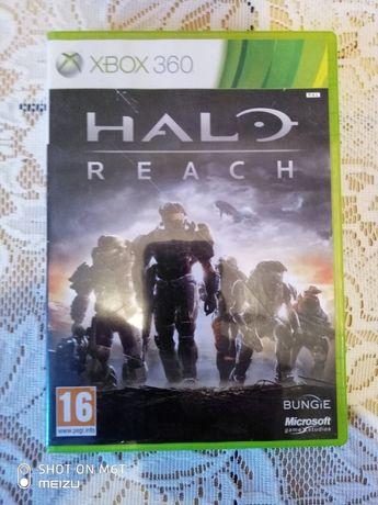 Halo Reach Xbox 360 Xbox One