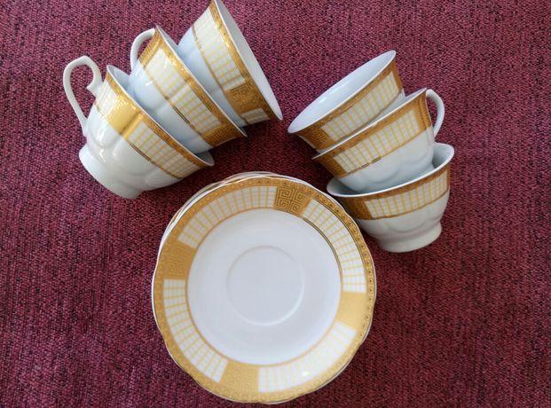 сервиз чайный кофейный High quality porcelain