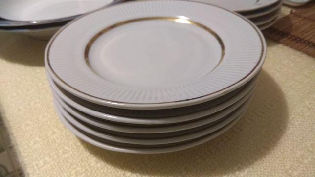Посуд тарілки ссср
