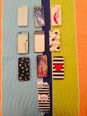 10 Capas Iphone