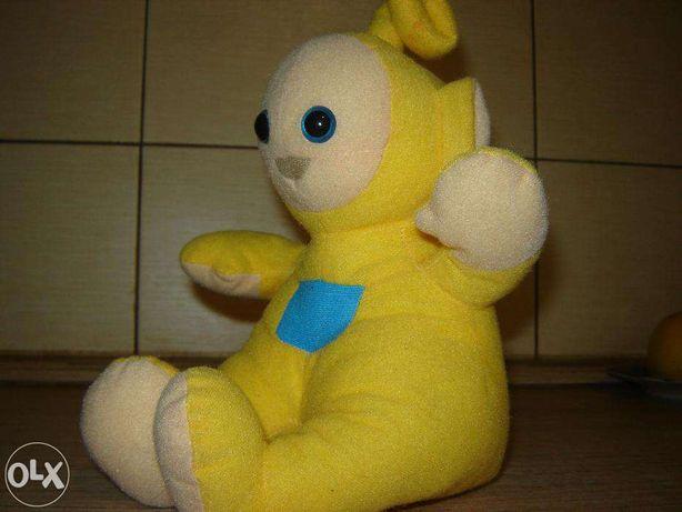 телепузик желтый Ляля