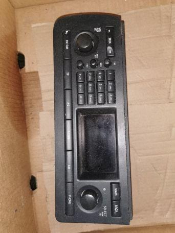 radio Saab 9-3 sprawne