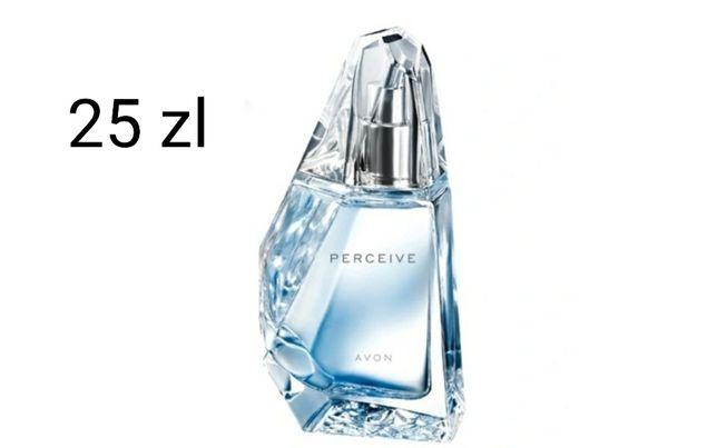 Woda perfumowana avon percive
