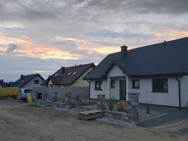 Dom Kamilek Wodzisław Śląski