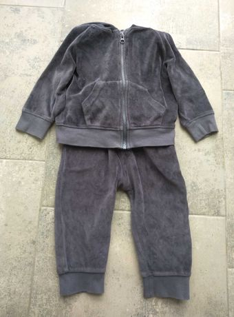 Спортивний костюм спортивной для хлопчика мальчика Next 1-2 p