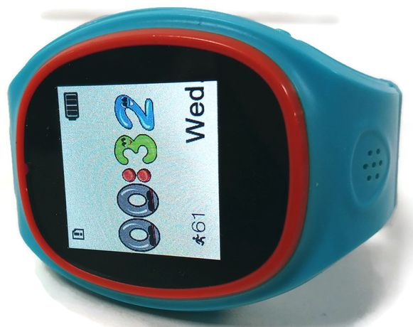 Smartwatch Garret Kids 3