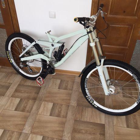 Велосипед kona 26
