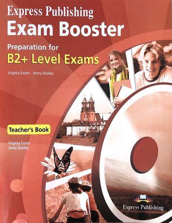 Exam Booster Teacher's book