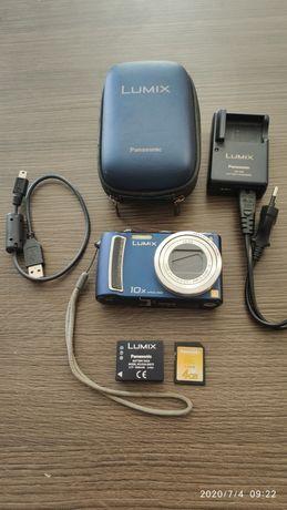 Cyfrowy Aparat Fotograficzny Panasonic TZ-5