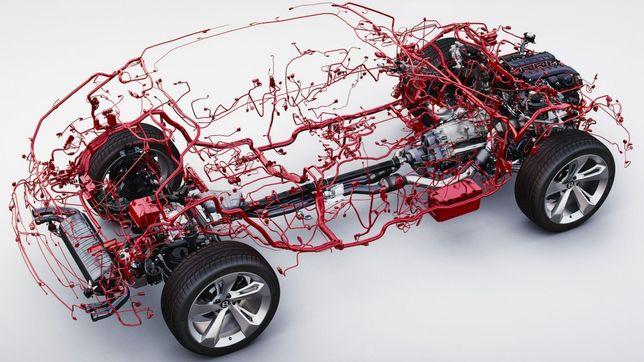 Автоелектрик,ремонт двигуна.
