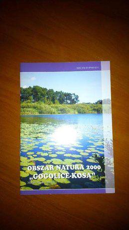 """obszar Natura 2000 """"GOGOLICE-KOSA"""""""