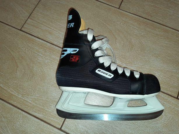 Коньки для хоккея Bauer