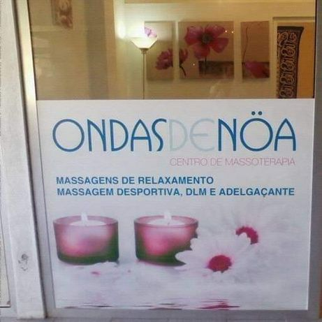 Massoterapia, massagem, bem estar físico e mental