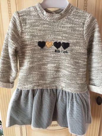 Плаття Chicco 6 міс-2 роки