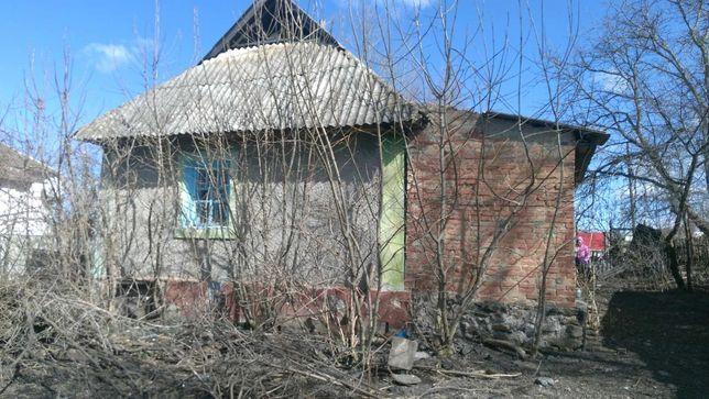 Продам будинок у с. Горбанівка