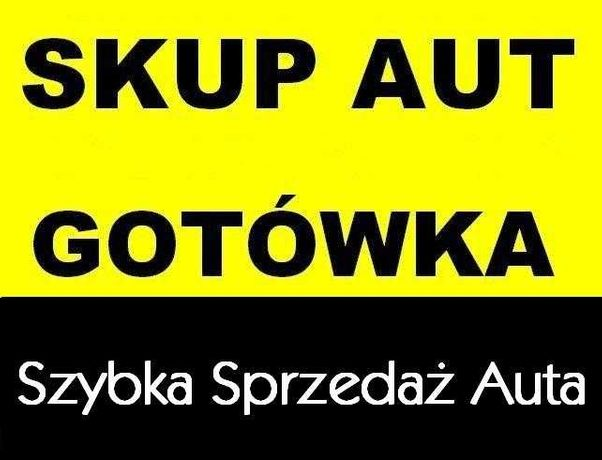 Skup Aut Za Gotówkę! Skup Samochodów Warszawa!
