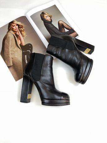 Ботинки Chanel ,38р