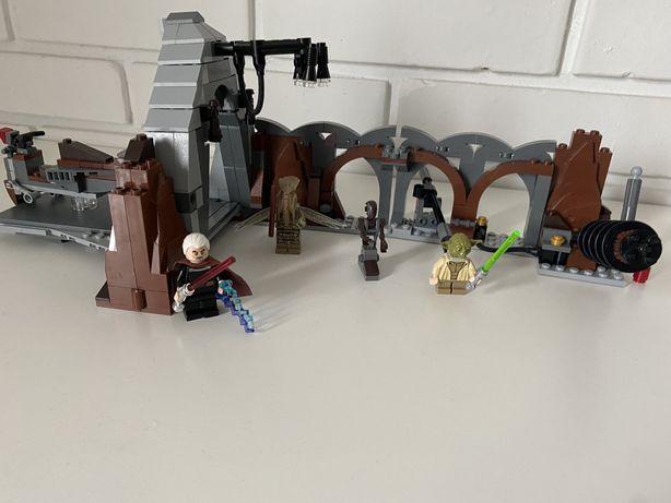 Lego 75017 StarsWars Pojedynek na Geonosis