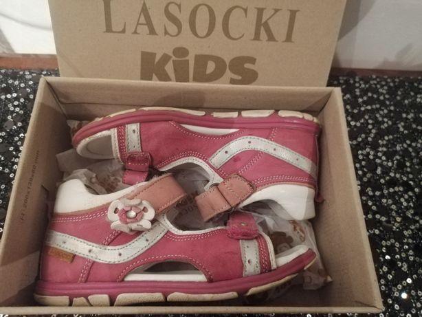 Sandałki Buty Lasocki Kids rozmiar 24