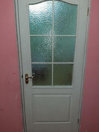 Дверь, дверное полотно с коробкой