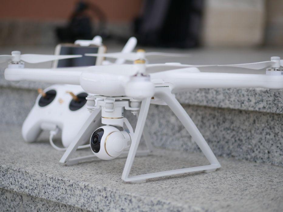 Drone - Filmagens e fotografia aéreas e terrestre.Casamentos,batizados Pombal - imagem 1
