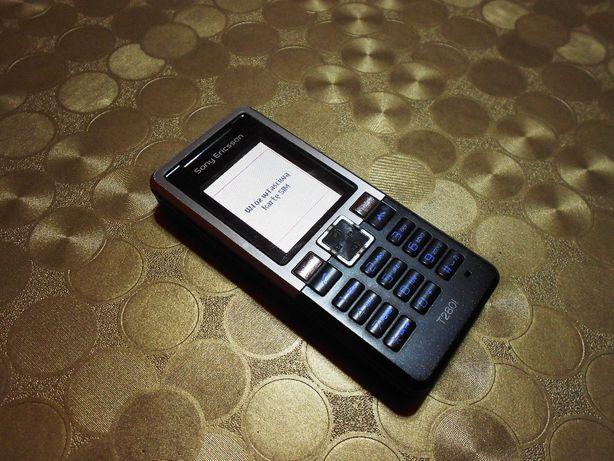 Telefon Sony Ericsson T280i, Sprawny, Bez simlocka, Wysyłka darmowa!