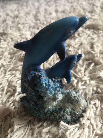 Статуэтка дельфины подарок
