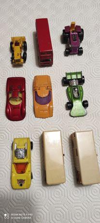 Carrinhos matchbox