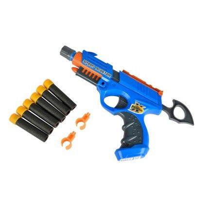 Іграшковий бластер Simba X-Power 200