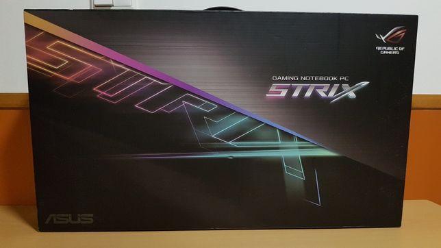 Asus ROG Strix GL702VM