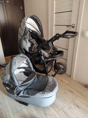 Дитяча коляска 2 в 1 Adbor zipp детская