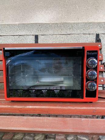 Електрична піч SATURN ST-EC1073