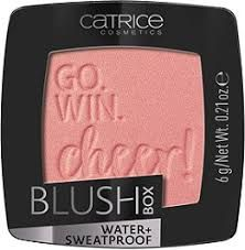 catrice blush box