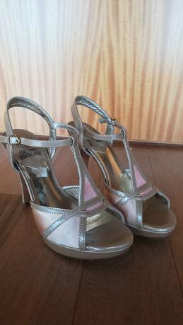 Sapatos de cerimónia Luciano Barachini