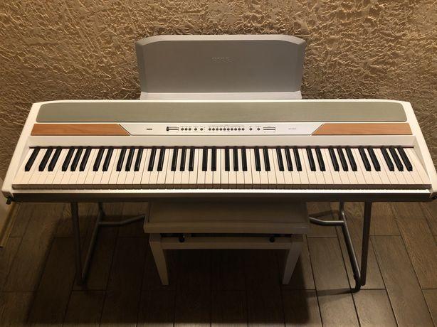 Цифровое пианино Korg SP-250