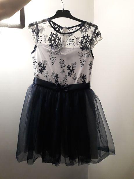 Sukienka okazjonalna 2-pak