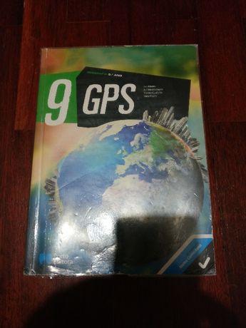 Livro de Geografia do 9 Ano