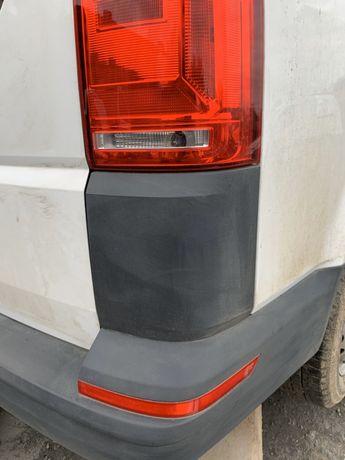 VW T6 listwa pod lampe tył prawa lift 2015 / 2020