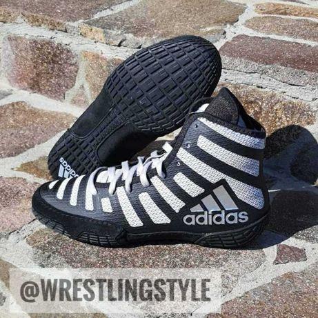 Борцовки, боксерки Adidas Adizero Varner 2, оригинал, купить.