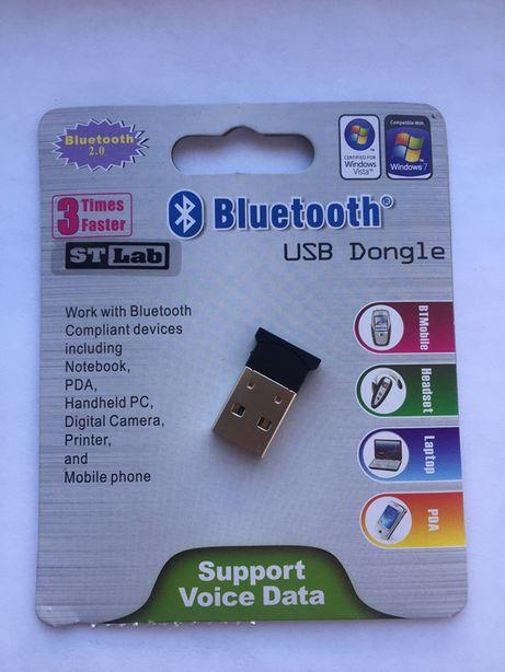Bluetooth-адаптер.