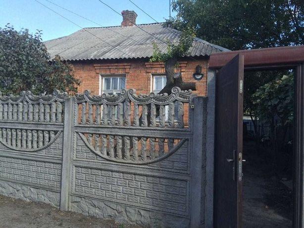 Продам дом в районе Одесской