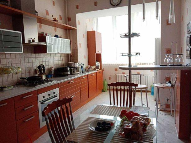 Продам 3 комнатную квартиру на ул. Тополевая. новый дом