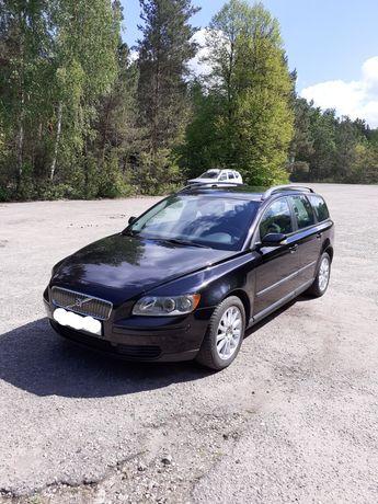 Volvo V50 1.6 D 109KM