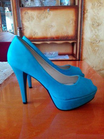 Buty nowe rozmiar 40