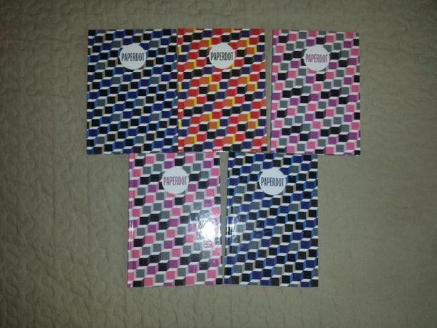 Nowe zeszyty bruliony 96